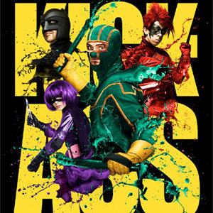 Universal in Talks to Greenlight <em>Kick-Ass 2</em>