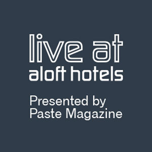 "Watch Sleeper Agent Perform ""Force a Smile"" at Aloft Hotels"