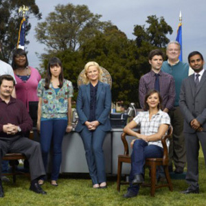 <i>Parks and Recreation</i> Producers Land Fox Pilot