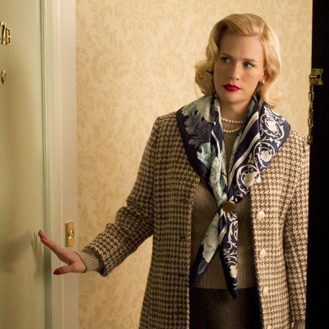 "<i>Mad Men</i> Review: ""Dark Shadows"" (Episode 5.09)"
