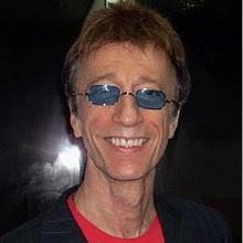 Robin Gibb: 1949-2012