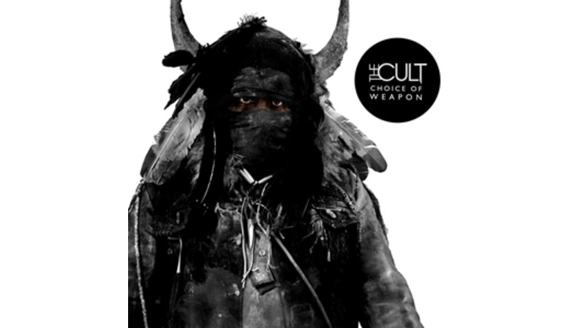 The Cult: <i>Choice of Weapon</i>