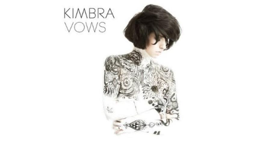 Kimbra: <i>Vows</i>