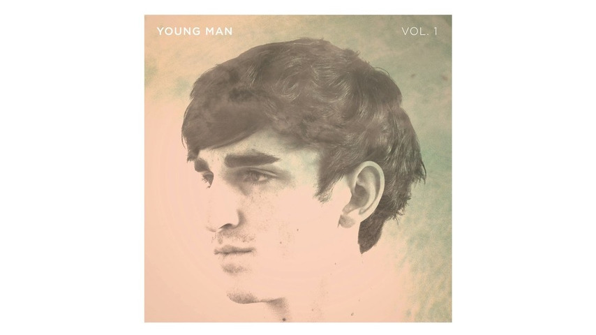 Young Man: <i>Vol. 1</i>
