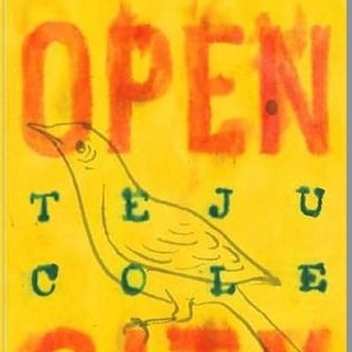 <i>Open City</i> by Teju Cole