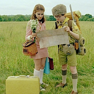 <i>Moonrise Kingdom</i>