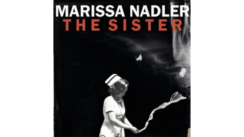 Marissa Nadler: <i>The Sister</i>