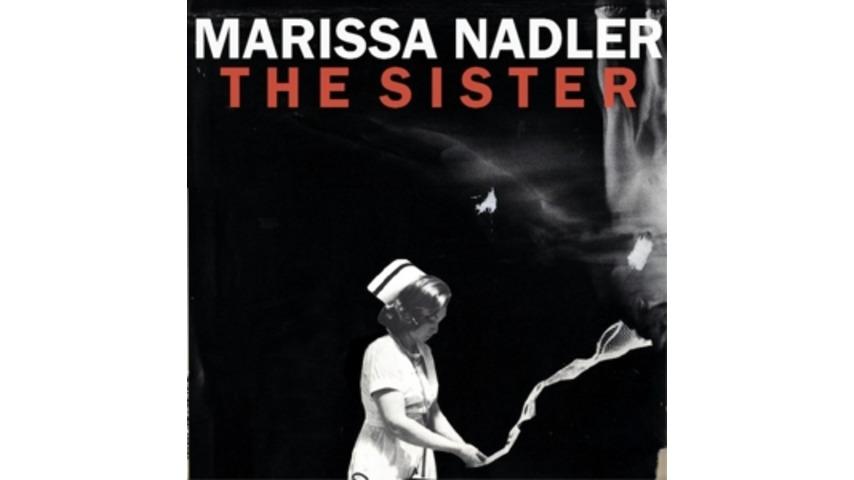 Marissa Nadler: <i>The Sister</i>