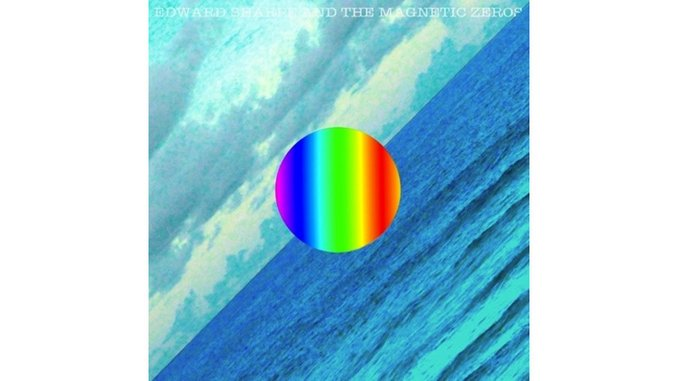 Edward Sharpe & the Magnetic Zeros: <i>Here</i>