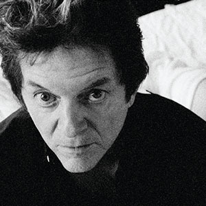 Rodney Crowell: Tall Tales Driven by Audacity