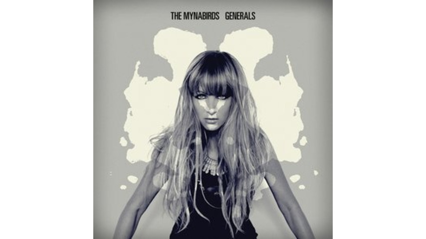 The Mynabirds: <i>Generals</i>