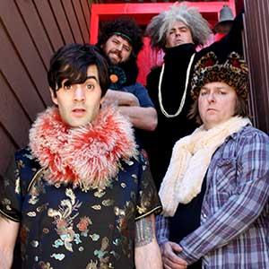 The Melvins: No Regrets