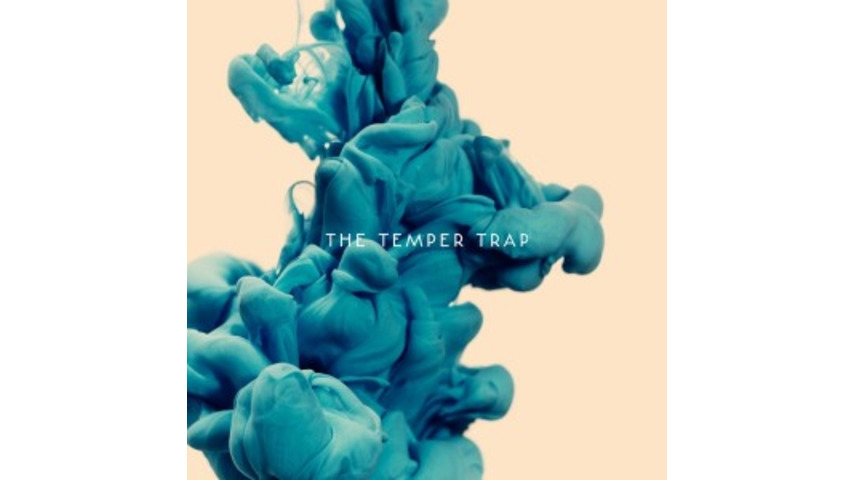 The Temper Trap: <i>The Temper Trap</i>