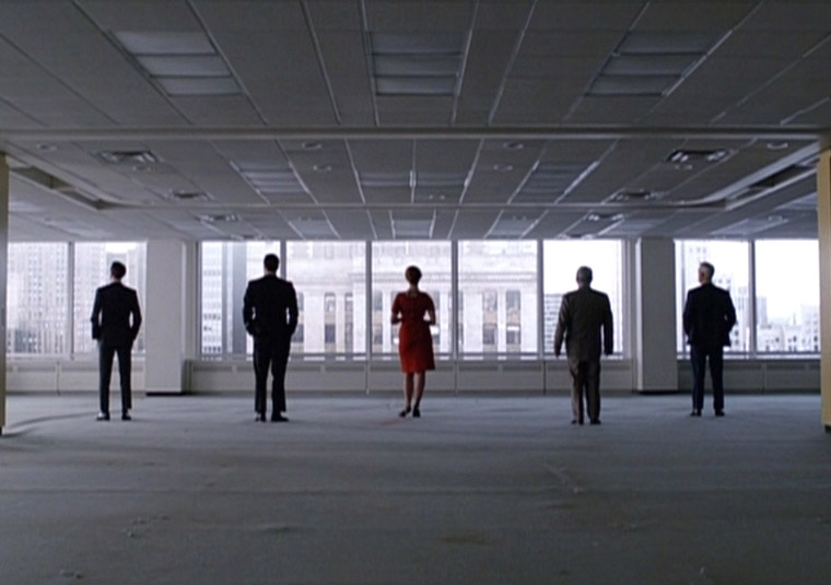 "<i>Mad Men</i> Review: ""The Phantom"" (Episode 5.13)"