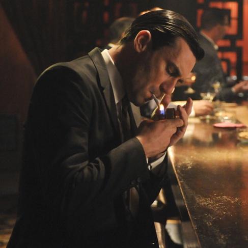 """<i>Mad Men</i> Review: """"The Phantom"""" (Episode 5.13)"""