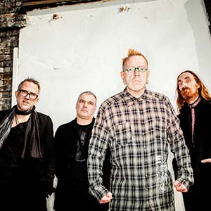 Public Image Ltd: Controlled, Not Contrived