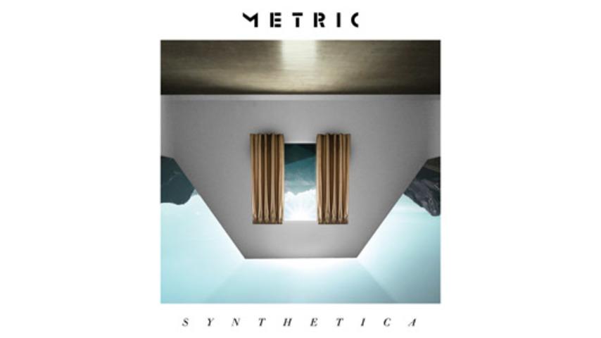 Metric: <i>Synthetica</i>