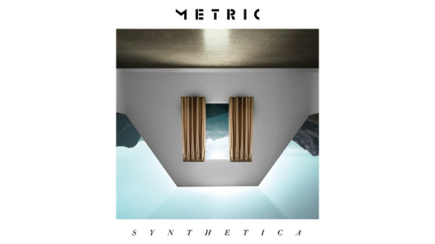 Metric: <i>Synthetica</i>