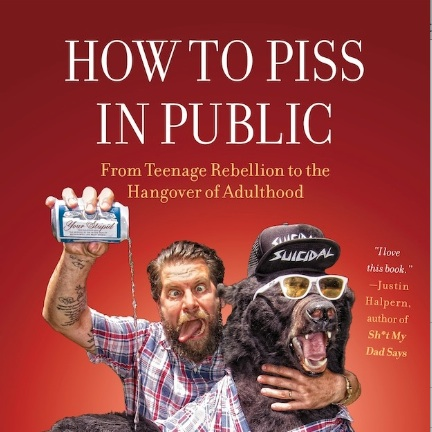 How to Piss in Public