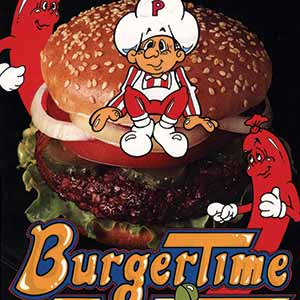 BurgerTime: Peter Pepper Turns 30