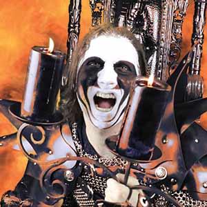Vegan Black Metal Chef: Heavenly Seitan