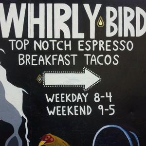 Don't Mess With Breakfast: Morning Tacos From Phosphorescent's Jeff Bailey