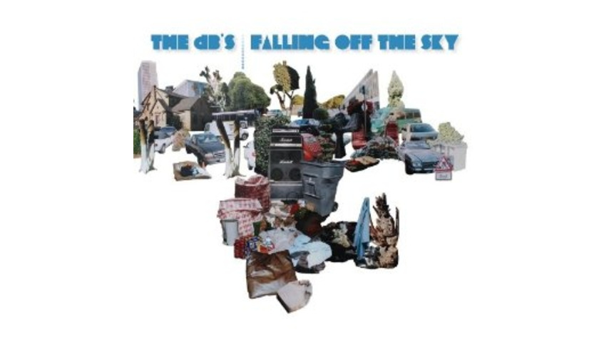 The dB's: &lt;i&gt;Falling Off the Sky&lt;/i&gt;