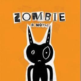 <i>Zombie</i> by J.R. Angelella