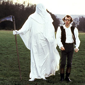 Woody Allen's Love of Death