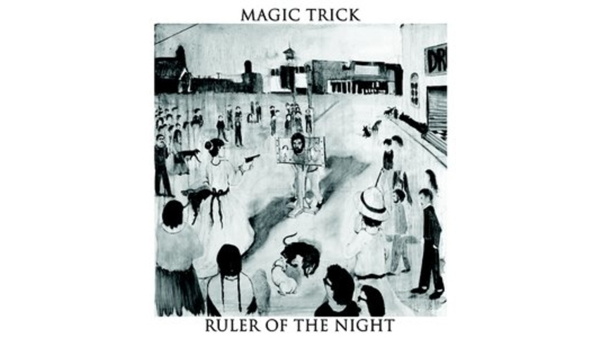 Magic Trick: <i>Ruler of the Night</i>