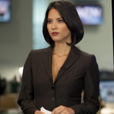 "<i>The Newsroom</i> Review: ""News Night 2.0"" (Episode 1.02)"