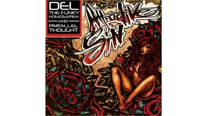 Del the Funky Homosapien and Parallel Thought