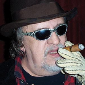 Jim Dickinson