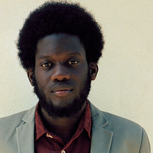 Michael Kiwanuka: The Best of What's Next