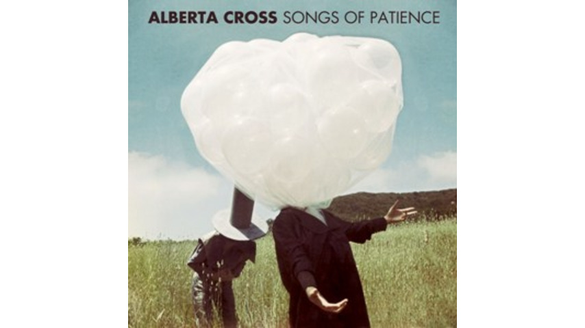 Alberta Cross