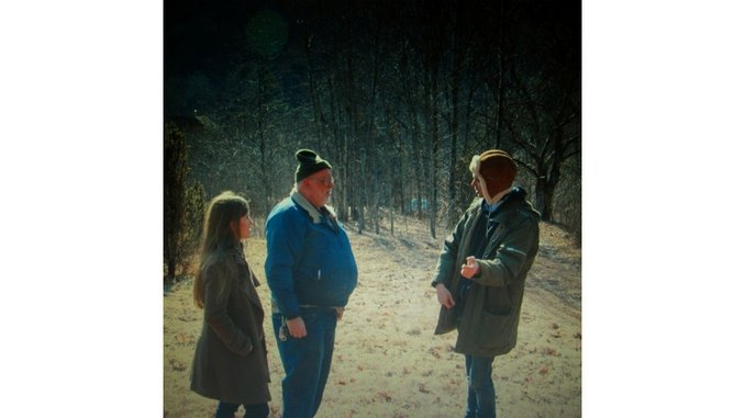 Dirty Projectors: <i>Swing Lo Magellan</i>