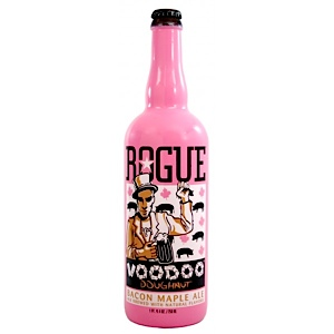 Rogue Voodoo Doughnut Bacon Maple Ale