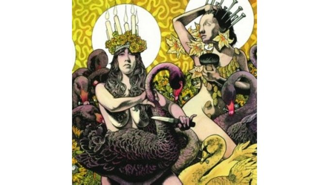 Baroness: <i>Yellow & Green</i>