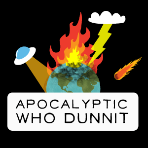 Infographic: Which Apocalyptic Movie Is Right For You?