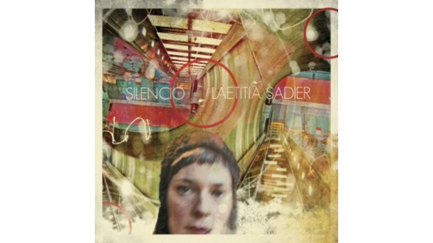 Laetitia Sadier: <i>Silencio!</i>