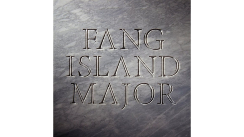 Fang Island