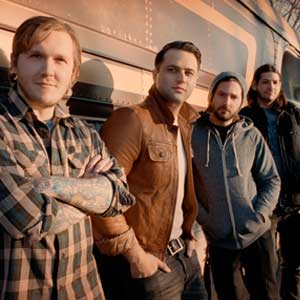 Gaslight Anthem