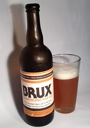 Russian River & Sierra Nevada BRUX