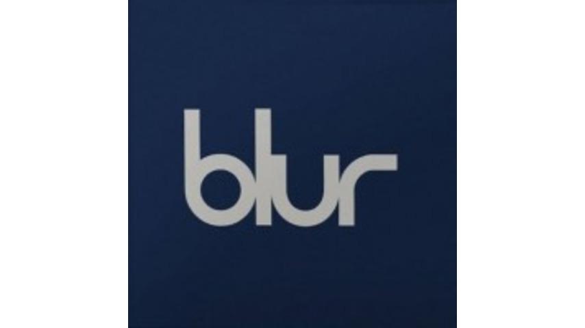 Blur: <i>Blur 21</i>