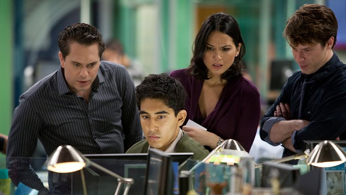 "<i>The Newsroom</i> Review: ""Bullies"" (Episode 1.06)"