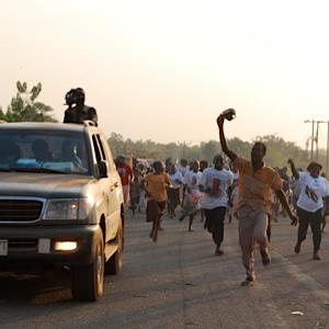 Kickstarter Pick of the Month: An African Election Tour