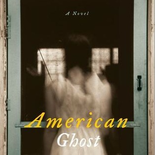<i>American Ghost</i> by Janis Owens