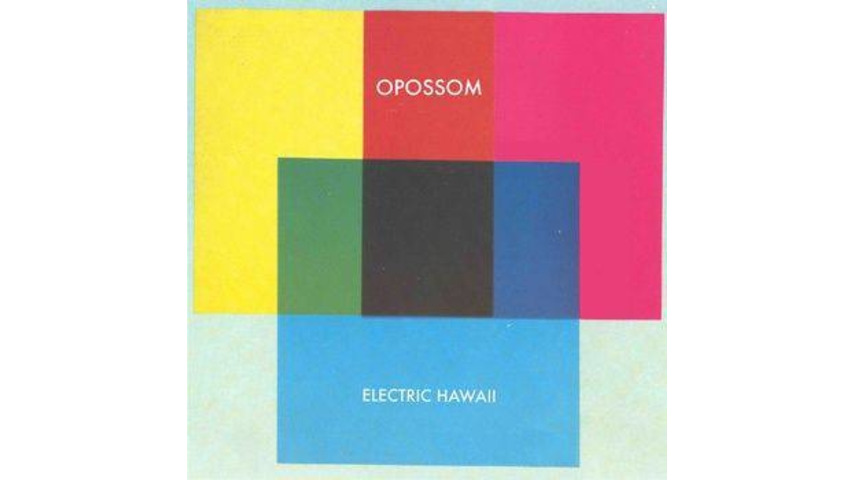 Opossom: <i>Electric Hawaii</i>