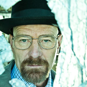 """Walter White Lives? Bryan Cranston Says """"Never Say Never"""" to More <i>Breaking Bad</i>"""