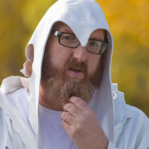 Brian Posehn: And the Nerds Shall Inherit the Earth